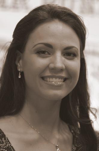 Miss Utah USA - Heather Anderson, Miss Utah USA 2007