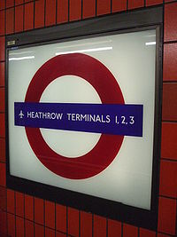 Heathrow Terminals 1, 2, 3 stn roundel.JPG