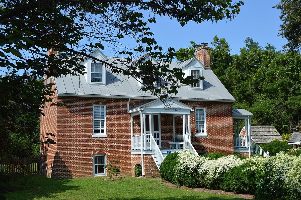The Academy Heathsville Virginia Wikipedia