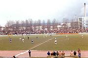 Heilbronn - Soccer VfR Heilbronn vs. Waldhof Mannheim