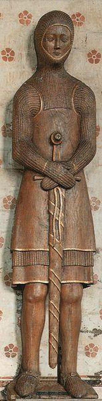 Livonian Brothers of the Sword - Image: Helmoldus de Plesse 4
