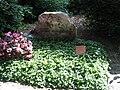 Helmut kaeutner grave.jpg