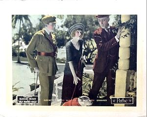 Blanche Sweet filmography - Help Wanted-Male lobby card