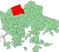 Helsinki districts-Tuomarinkyla.png