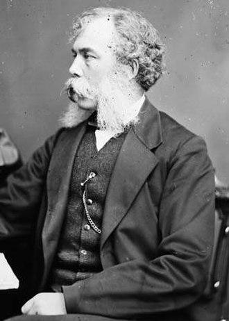Quebec general election, 1867 - Image: Henri Gustave Jolyde Lotbiniere 23