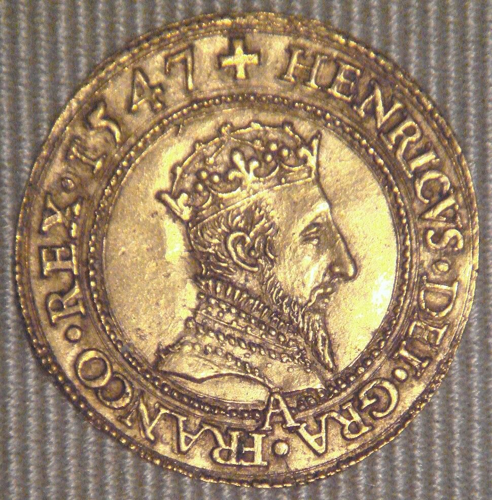 Henri II 1547