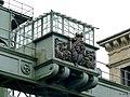 Henrichenburg - LWL-Industriemuseum Schiffshebewerk – Wappen über dem Unterwasser - panoramio.jpg