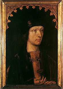 Король генрих был гомосексуалистом