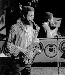 Henry Threadgill at Keystone Korner, San Francisco CA 4/5/79 w/AIR, including Fred Hopkins & Steve McCall
