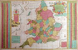 Herman Moll Map of England and Wales.jpg