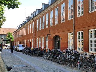 Royal Horse Guards Barracks (Copenhagen)