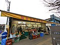 Higashiasakawamachi, Hachioji, Tokyo 193-0834, Japan - panoramio (162).jpg