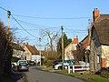 High Street, Uffington - geograph.org.uk - 645384.jpg