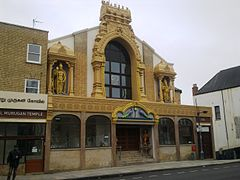 List of Hindu temples in the United Kingdom - Wikipedia