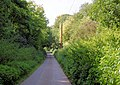 Hill Houses Lane, Cheriton - geograph.org.uk - 947338.jpg