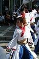 Himeji Yosakoi Matsuri 2010 0017.JPG
