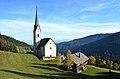 Himmelberg Ausserteuchen Pfarrkirche hll Rupert und Virgil 19102013 722.jpg