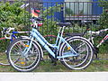 Hire bikes - BexhillBicycle.com (7741077654).jpg