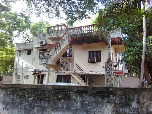 History-of-Annanagar-Tower-Old-Style-House