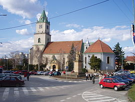 Hlohovec church4.JPG