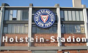 Holstein Stadium