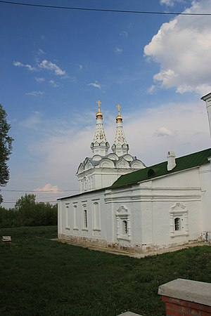 Holy Spirit church Ryazan 2.JPG, автор: Joymsk