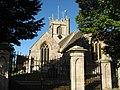 Holy Trinity, Newton St. Loe. - panoramio.jpg