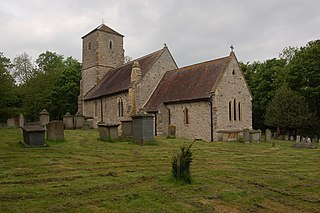 Tibberton, Gloucestershire village in United Kingdom