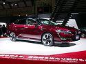 Honda CLARITY FUEL CELL (Garnet) at Tokyo Motor Show 2015.jpg