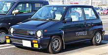 Honda City (AA) - Wikipedia