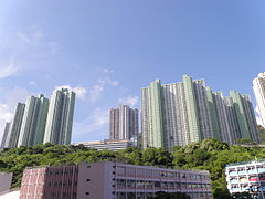 Hong Pak Court (full view and sky-blue version).JPG