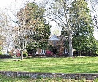 Hopkins Farm (Simpsonville, South Carolina) - Hopkins Farm, 2012
