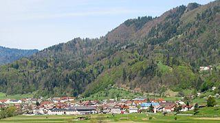 Municipality of Horjul Municipality in Slovenia