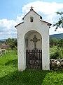 Hoslovice (mini chapel).JPG
