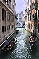 Hotel Ca' Sagredo - Grand Canal - Rialto - Venice Italy Venezia - Creative Commons by gnuckx - panoramio (38).jpg