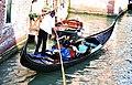 Hotel Ca' Sagredo - Grand Canal - Rialto - Venice Italy Venezia - Creative Commons by gnuckx - panoramio (46).jpg