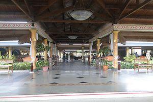 Guardalavaca - Hotel Playa de Pesquero in Guardalavaca