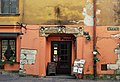 House Under the Angels-portal, 2 Kanonicza street (7 Senacka street), Old Town, Kraków, Poland.jpg