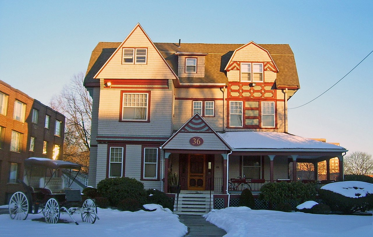 Fichier House At 36 Forest Street Hartford