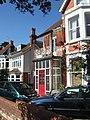House in Glendinning Avenue, Weymouth - geograph.org.uk - 1943768.jpg