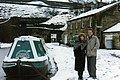 Huddersfield Canal in the snow 1988 - geograph.org.uk - 1025622.jpg
