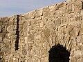 Hukvaldy, hrad, struktura 01.jpg