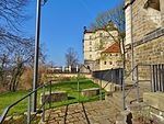 Human rights memorial Castle-Fortress Sonnenstein 118662711.jpg