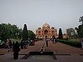 Humayuns tomb new Delhi 4.jpg