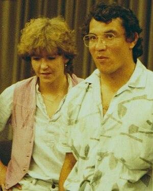 Felix Magath - Magath in 1985
