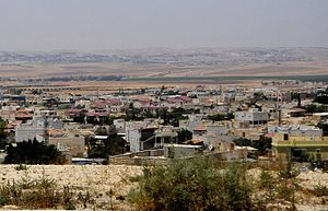 Hura - A view of Hura