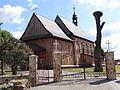 Huta Krzeszowska - bocianie gniazdo koło kościoła (1).jpg