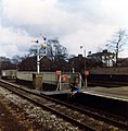 Huyton Station about 1970 - subway from middle platform - geograph.org.uk - 362788.jpg