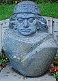 Huyustus estatua.jpg