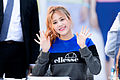 Hyejeong Ellesse Fansign 160408.jpg